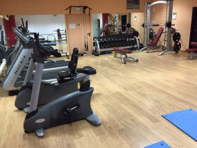 Health Club & SPA - Melia Ria